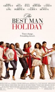 Шафер 2 / The Best Man Holiday (2013)